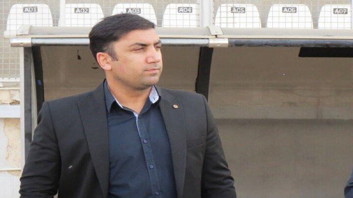 استعفای مدیر عامل پاس همدان