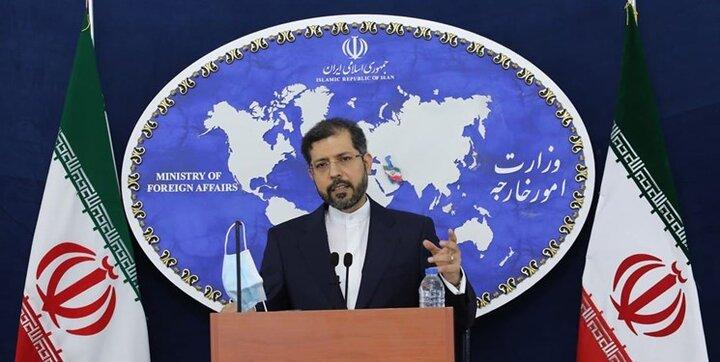 ایران نمیخواهد تحریمها صرفا روی کاغذ رفع شود
