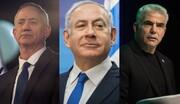 مخالفان نتانیاهو،تلاشهای خود برای تشکیل ائتلاف علیه او را افزایش دادهاند