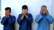 13شکارچی در اصفهان دستگیر شدند