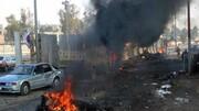 اقدام مجرمانه دیگری از داعش در عراق