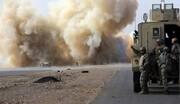 حملات هوایی به مواضع داعش در جنوب غرب الرقه