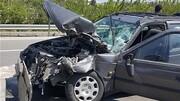 تصادف مرگباری دیگر در سبزوار