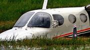 سقوط هواپیما در روسیه به دلیل نقص فنی