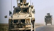نظامیان آمریکایی به اقدامات خود در نقض حاکمیت سوریه ادامه میدهند