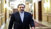 عراقچی به جلسه فوق العاده کمیسیون امنیت ملی میرود