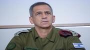 سفر رئیس ستاد ارتش رژیم صهیونیستی به آمریکا به تعویق افتاده است