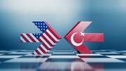 وزارت خارجه ترکیه سفیر آمریکا در این کشور را احضار کرد