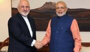 ایران همبستگی خود را با کشور هند ابراز میکند