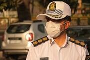 جریمه ۶۲۰ هزار تهرانی در طرح منع تردد شبانه/ توقیف ۲۱۴۷ خودرو