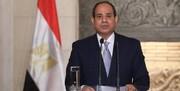تمدید وضعیت فوقالعاده در مصر به مدت سه ماه