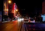 جریمه ۶۲۰ هزار خودرو به دلیل تردد غیرمجاز شبانه در تهران