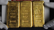 صعود قیمت طلای جهانی