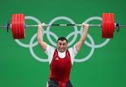 نایب قهرمان وزنهبرداری المپیک و حادثه مرگبار