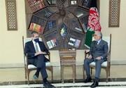 دولت افغانستان با تشکیل اجماع ملی از صلح حمایت کند