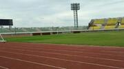 ورزشگاه علی دایی در اردبیل بازسازی می شود