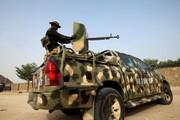 حمله داعش به کاروان نظامی در نیجریه ۳۱ کشته بر جای گذاشت