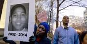 جنایات آمریکا علیه رنگین پوستان به مثابه جنایت علیه بشریت است