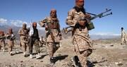 زورگیری طالبان از افغان ها برای در امان ماندن از بمب گذاری