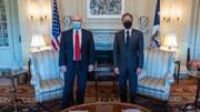 درخواست آمریکا برای بازخواست انصارالله به دلیل حملات نظامی به مأرب