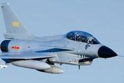 مزاحمت جتهای ارتش چین برای رادارهای تایوان با پرواز در ارتفاع پایین