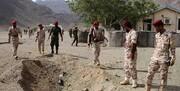 حمله موشکی ارتش و کمیتههای مردمی یمن به پایگاه «صحن الجن»