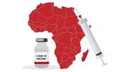 مشکلات تامین واکسن رشد اقتصادی کشورهای آفریقایی را پنج سال به عقب می راند