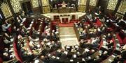 دعوت پارلمان سوریه ازبرخی کشورها جهت نظارت بر انتخابات ریاست جمهوری