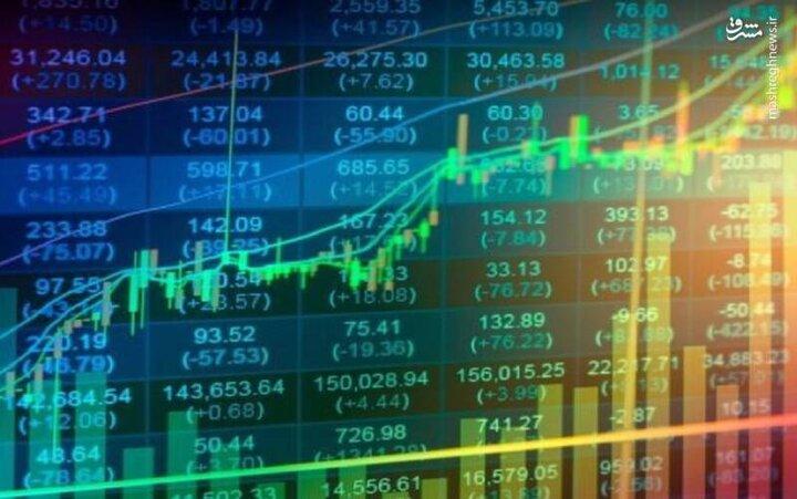 پایان کار بازار بورس در ۱۳ اردیبهشت ماه /عکس
