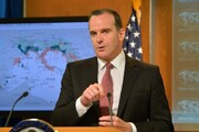 بایدن قرار است گروهی از مقامات بلندپایه آمریکا را به منطقه خاورمیانه اعزام کند
