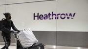 ضرر میلیونی کرونا به فرودگاه اصلی انگلیس