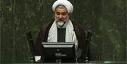 ظریف به جانکری حق میدهد و جمهوری اسلامی را محکوم میکند