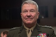 خروج نیروهای آمریکایی از عراق در زمان نزدیک اتفاق نمیافتد