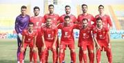 تیم پدیده در تهران آماده ی رقابت های لیگ برتر می شود