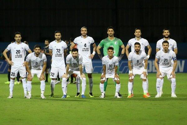 ترکیب احتمالی تیم استقلال در مصاف با الشرطه