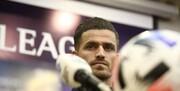 انتقاد شدید وریا از تصمیم AFC