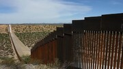 بایدن دیگر هیچ هزینه ای برای ساخت دیوار مرزی با مکزیک نمی کند