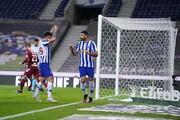 نمره خوب طارمی بعد از درخشش در لیگ پرتغال