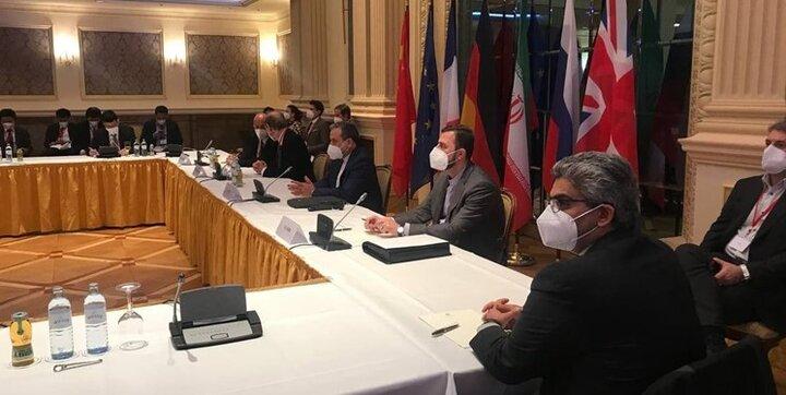 امتناع آمریکا از لغو همه تحریمها