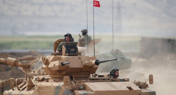 مهم ترین دلیل بلندپروازی های آنکارا در خاک عراق و سوریه