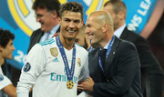 دست رد رئال مادرید به سینه رونالدو