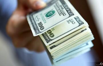 قیمت انواع دلار، یورو و درهم