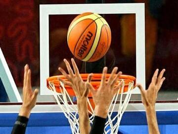 صحنهای عجیب در بسکتبال /فیلم