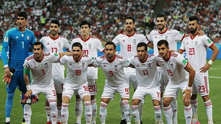 فقط جام جهانی و دیگر هیچ