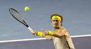 بانوی ایرانی سرپرستی تیم ملی تنیس آقایان را عهده دار است