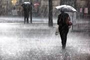 وضعیت هوای مناطق ایران