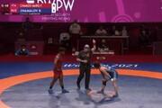 دو داور ایرانی المپیکی شدند