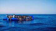 آب های لیبی جان 11 مهاجر را گرفت