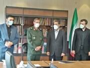 از مدیران و کارکنان آموزش و پرورش استان تهران تقدیر شد