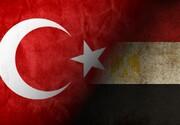 معاون وزیر خارجه ترکیه به مصر رفت